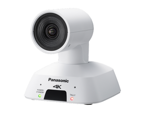 Panasonic USB 4K Video Conference Camera
