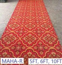 NON WOVEN PRINTED CARPET DESIGN NO - MAHARAJA