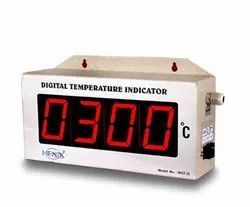 9027-2I Wall Mountable Thermal Indicator