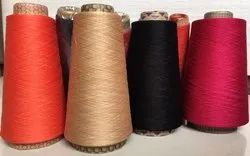 2/64s Combed Gassed Mercerized And Dyed Cotton Yarn, For Textile Industry
