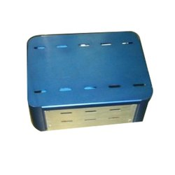 Orthopedic Locking Screw Surgical Box