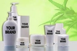Herbal Skin Care Cosmetics, For Business Use