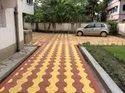 Color Concrete