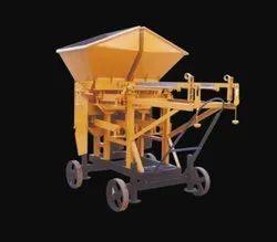 Concrete Weigh Batcher