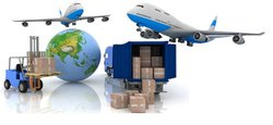 Air Export Services