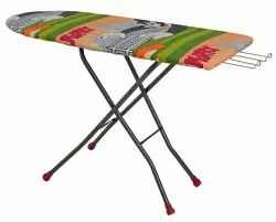 TNT Heavy Iron Table, For Home, Size: 15 X 45 & 18 X 48