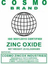 Zinc Oxide For Tires