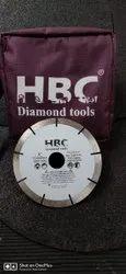 Hbc Diamond Blade