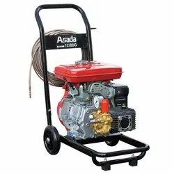 12/80GP High Pressure Cleaner