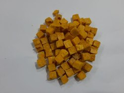 Freeze Dried Mango, Aluminium foil bags, Packaging Size: 0.5 KG