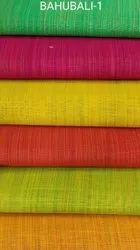 44 Plain kurti Fabrics, 100-150
