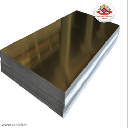 Jindal Aluminium Sheets