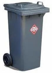 Two Wheeled Bin - 120 ltr