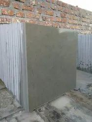 Gloss White natural tiles, Thickness: 15 Mm