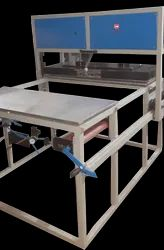 Automatic Double Bed Sublimation Lanyard Printing Machine