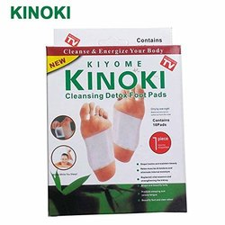 Kinoki Foot Patch