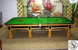 JBB Snooker Table (IT-2)