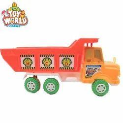 Plastic Mini Polo Truck