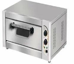 Electric Pizza Single Deck Oven Machine