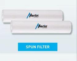 RO Spun Filter