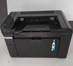 Monochrome HP LASERJET PRINTER 1606DN