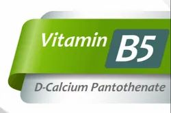 D Calcium Pantothenate CDP