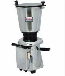 Tilting Mixer Machine