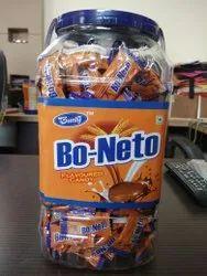 Bo Neto Chocolate