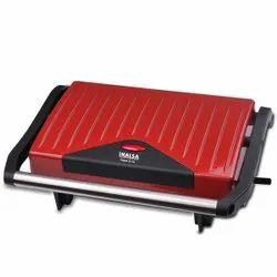 Inalsa Sandwich 750 Watt Grill Toaster, Voltage: 220 V