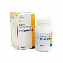 Ritomune Tablet