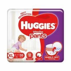 Huggies Wonder Pants Xl