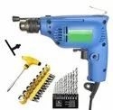 ELECTRIC DRILL 6.5 MM