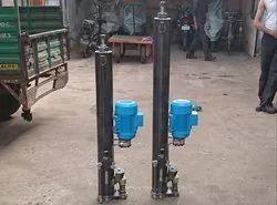 Hydraulic Hand Stacker Pump