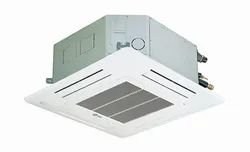 JTNQ36GNLE5 Ceiling Mounted 3 Ton LG Cassette Air Conditioner