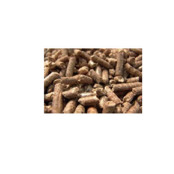 Organic Briquettes