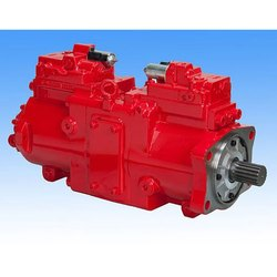 K7V Kawasaki Hydraulic Pumps