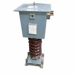Ambartra 33 Kv Oil Cooled Current Transformer