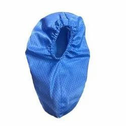 Anti-Static ESD Fabric Shoe Cover