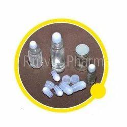 Roller Plug For Glass Bottle