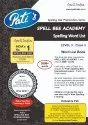 Phonics Estore Education Spell Bee Academy : Spelling Word List For Class 3
