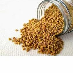 Methi Fenugreek Seed Cleaning Grading Sortex Machines