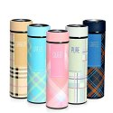 Stainless Steel Double Wall Vacuum Insulated Flask 480ml-LIFE WATER BOTTLE (MULTIPLE DESIGN )