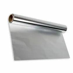 Peel and Push Blister Foil