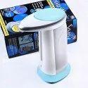 Automatic Soap Dispenser , Battery Operated Sensor Soap Magic Dispenser (1Pcs) (712-118)