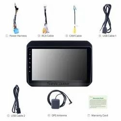 Android Stereo Maruti Ignis Android Car Stereo with 10