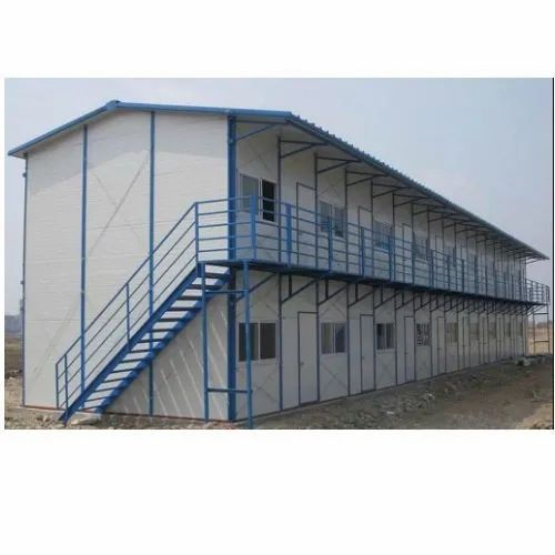 Prefabricated Shed and Houses