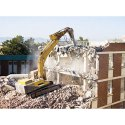 Office Building Demolition Service