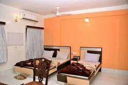 Hotel Yashoda International Tarapith - Triple Bedded AC Room Service, Restaurant, 3