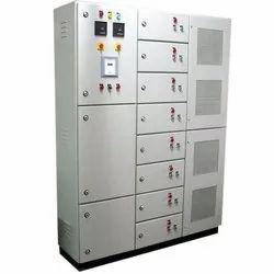 Power Factor Panel Service