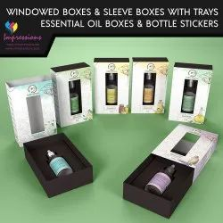 Windowed Boxes
